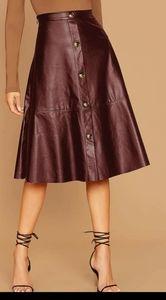 Beautiful high waisted skirt